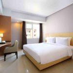Kamar Hotel Santika Depok