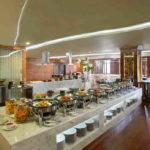 Kitchen Hotel Santika Depok